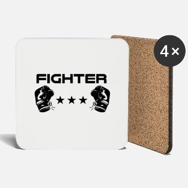 Fighter Fighter fighter - Coasters