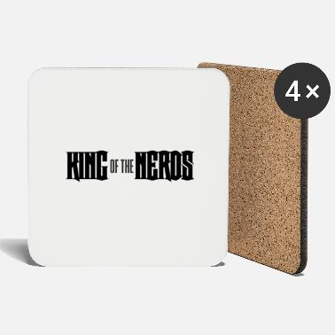 Nerd Nerd / Nerds: King of the Nerds - Coasters