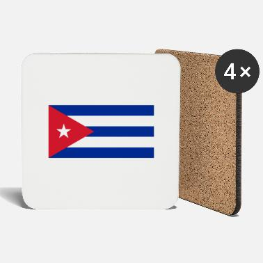Republic Flag National flag of Cuba - Lasinalustat