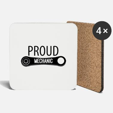 Mechanic Mechanic: Proud Mechanic - Coasters