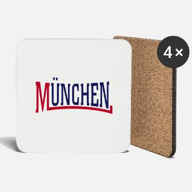 Our Lady Church Munich - Coasters
