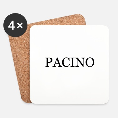 Collections Don Detail Pacino 76er Itchi Collection - Untersetzer (4er-Set)