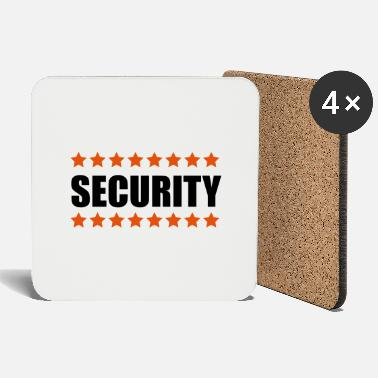 Security Security - Coasters