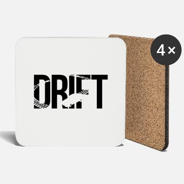 Drift drift - Coasters