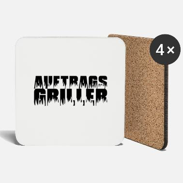 Contract Griller Order Griller - Coasters