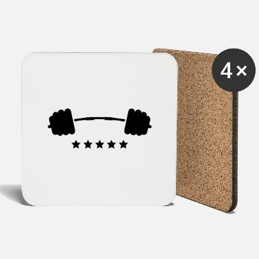 Weights weights - Coasters