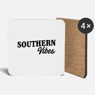 Southern Southern Vibes - Coasters