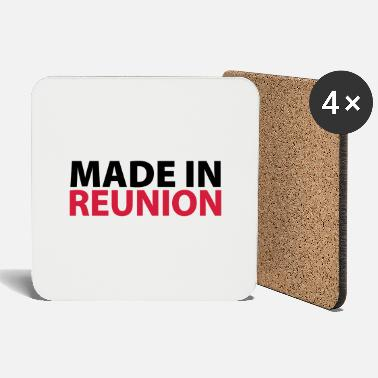 Meeting Made in meeting - Coasters