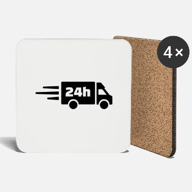 Expression Express delivery - Coasters