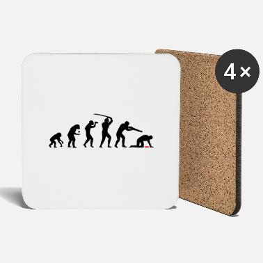 Evolution Nothing changed - Coasters
