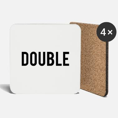 Trouble Double Trouble - Coasters