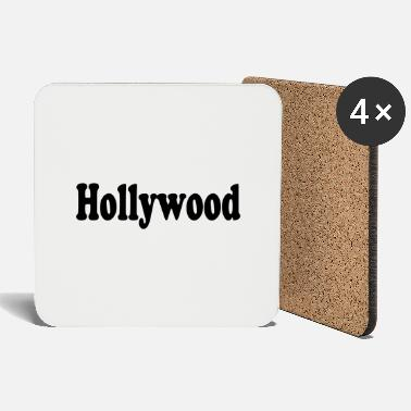 Hollywood hollywood - Sottobicchieri