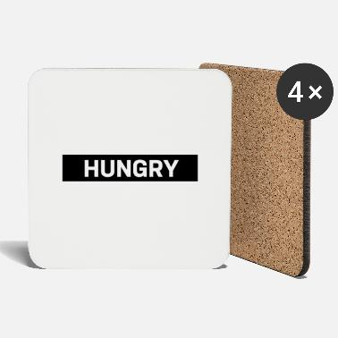 Hungry HUNGRY - Coasters