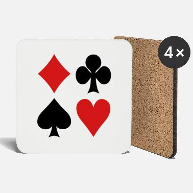 Cards Poker - Cards - Lasinalustat