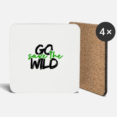Wilderness Save the wilderness - Coasters