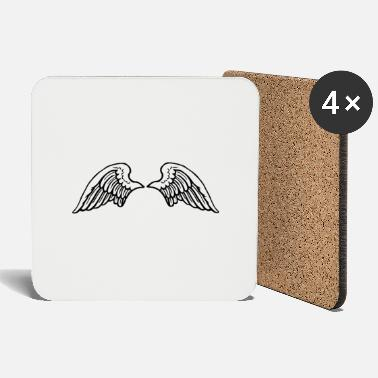 Wing wing - Coasters