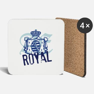 Count Royal - Coasters