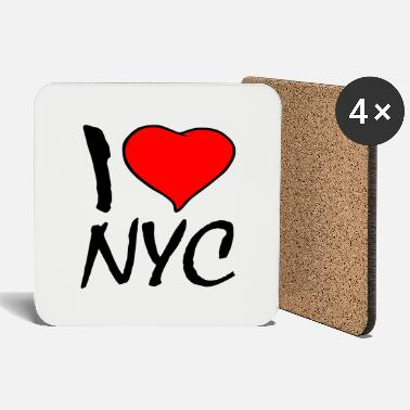 Nyc NEW YORK - Coasters