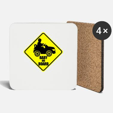 Offspring Offspring on board - Coasters