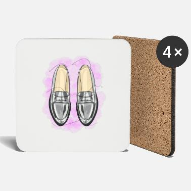 Stylish Stylish shoes - Coasters