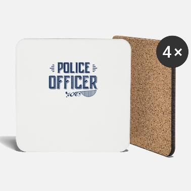 Police police - Coasters