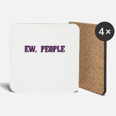 People People - Coasters