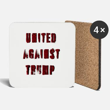 Against united against against trump - Coasters