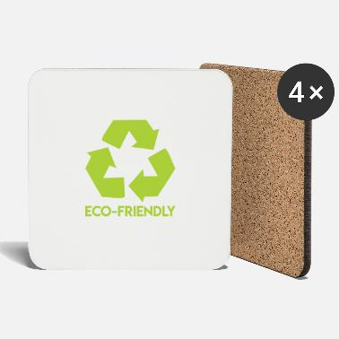 Eco Eco Friendly Eco - Coasters