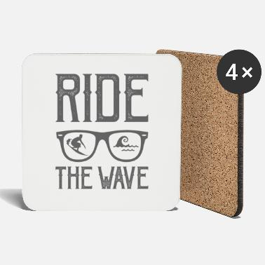 Relaxe On the wave - Coasters