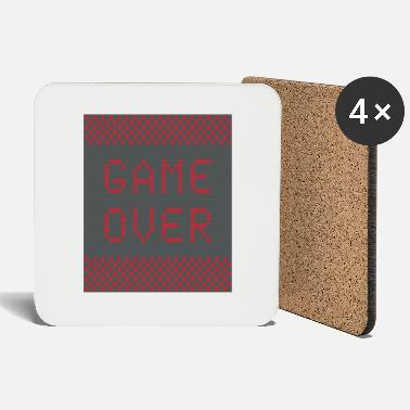 Over Game over - Coasters