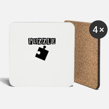 Puzzle Puzzle Pieces Puzzle Puzzles Puzzle Friends Puzzles - Coasters