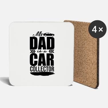 Collections Collect cars - Coasters
