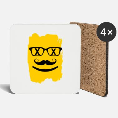 Hipster hipster - Coasters