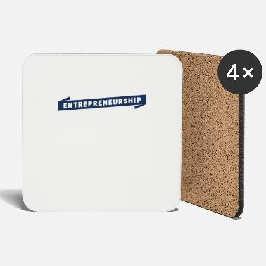 Startup Startup founder - Coasters