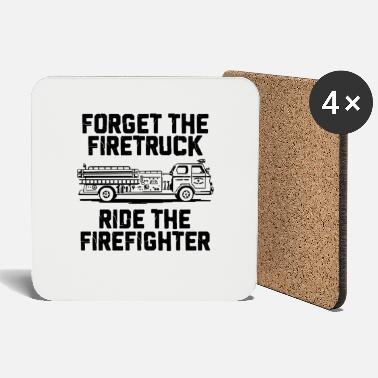Firefighter firefighter - Coasters