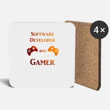 Software Software Developer and Gamers Evening - Coasters