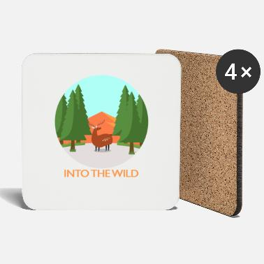 Into the Wild - Coasters