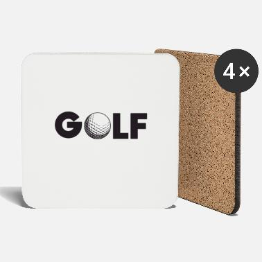 Golf Shoes golf - Coasters