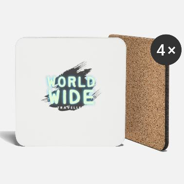 Travel Travel Traveling Travel Traveler Vacation Traveler - Coasters