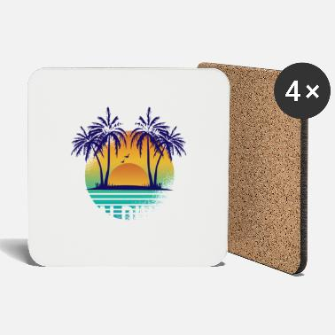 My Story begins in Maldives - Coasters