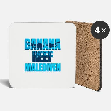 Banana Reef Maldives - Coasters