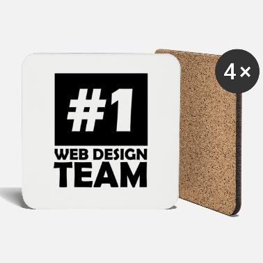 number one web design team - Coasters