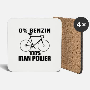 Virility bicycle - Coasters