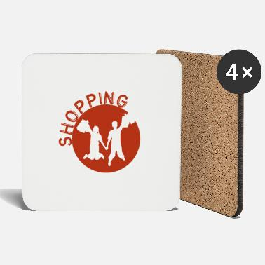 Shopping Shopping - shopping - Coasters