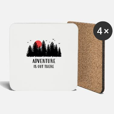 Adventure is out there - Coasters