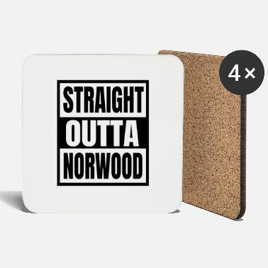 Surrey Straight Outta Norwood - Coasters