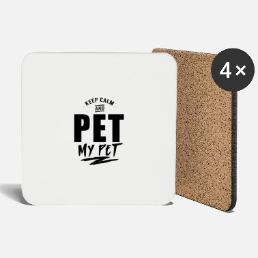 Domestic domestic animal - Coasters