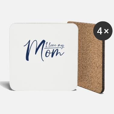 Mother's Day Mother's Day Mother's Day Mother's Day Mother's Day - Coasters