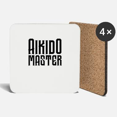 Competition Aikido - Coasters