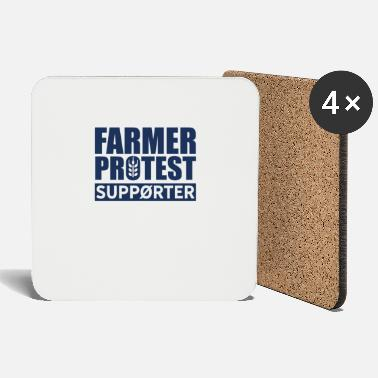 Bauer Bauer protest - Coasters
